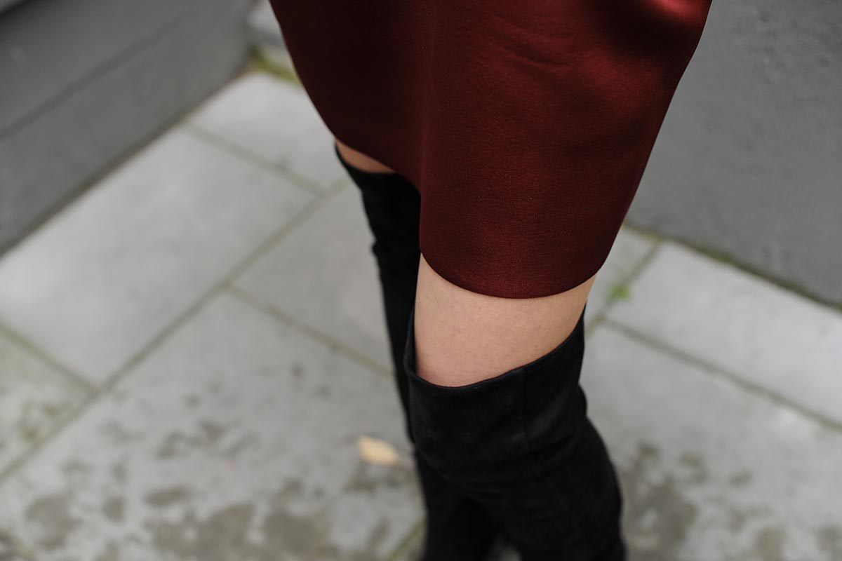black boots, must have boots, high thigh boots