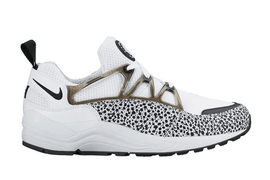Sneaker News, Nike, sneaker freak, air hurache safari
