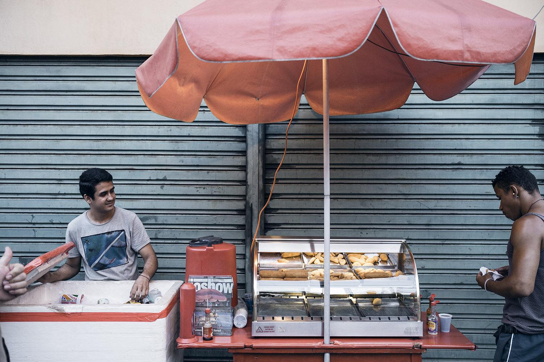 travel and work, Rio de Janeiro, Sao Paolo, Robert Wunsch