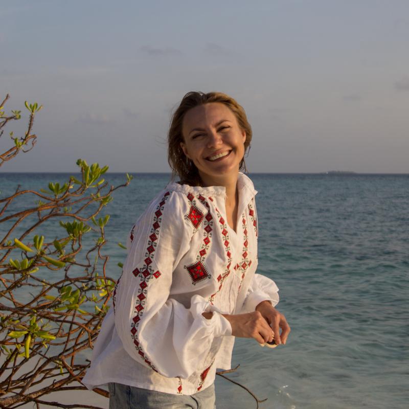 vyshyvanka, maldives, summer outfit, beach style