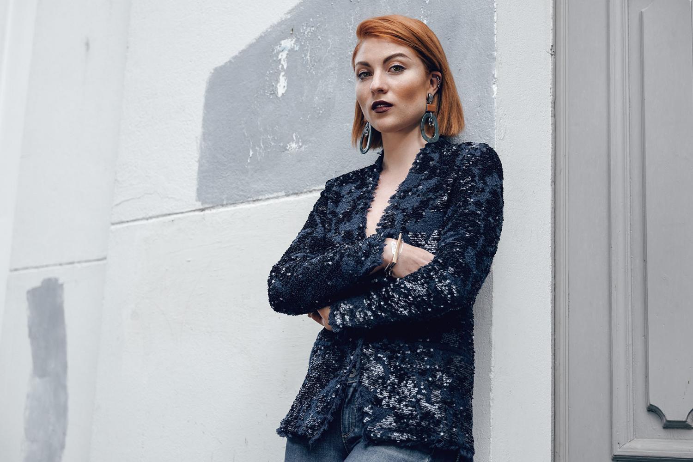 Blogger Bazaar, Lisa Banholzer