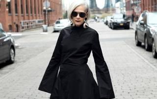 women style, best age