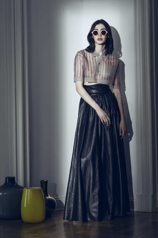 Dilan Fashion Editorial