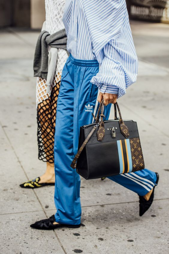 personal issue, sporty, street style, 90s, today, it all comes back
