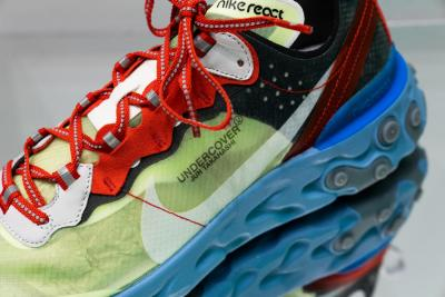 sneaker news, sneaker collector