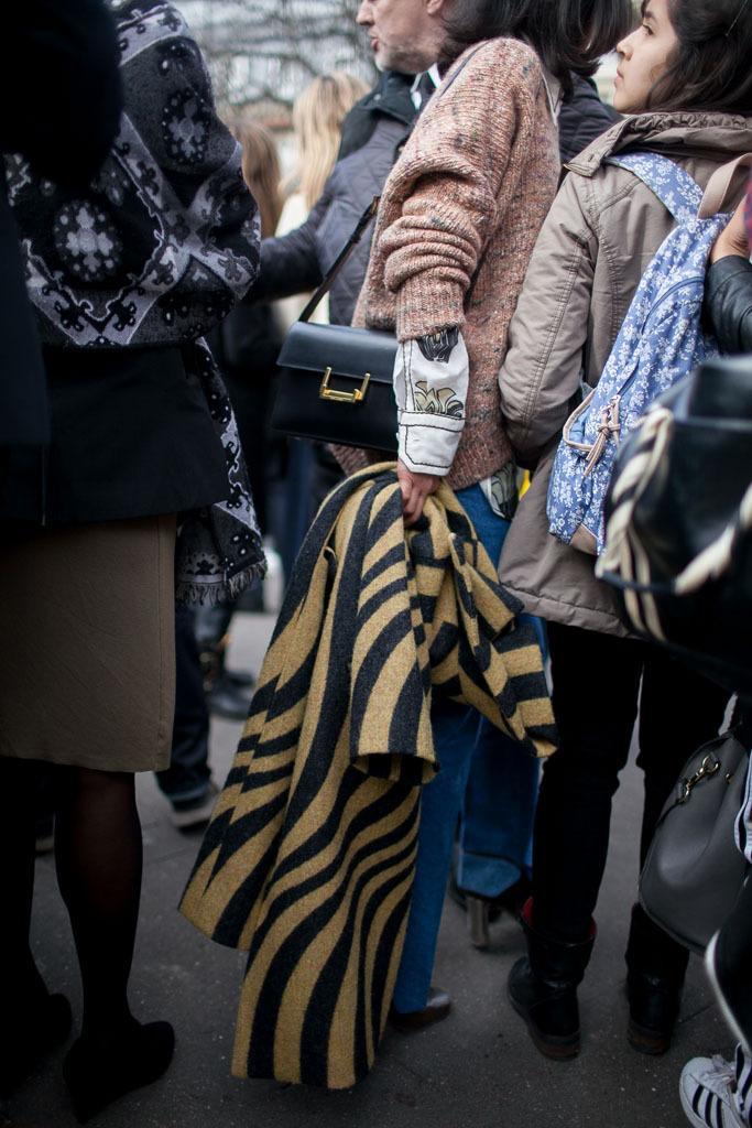 animal print, zebra print, trend fw18