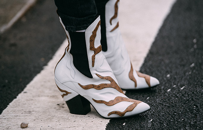 COW BOY BOOTS, FALL TREND